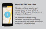 AutoConnect STEALTH GPS Tracking System (Rogers) - AC100GPS3G