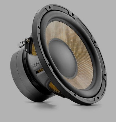 "Focal Flax Cone 10"" Subwoofer SUBP25F"
