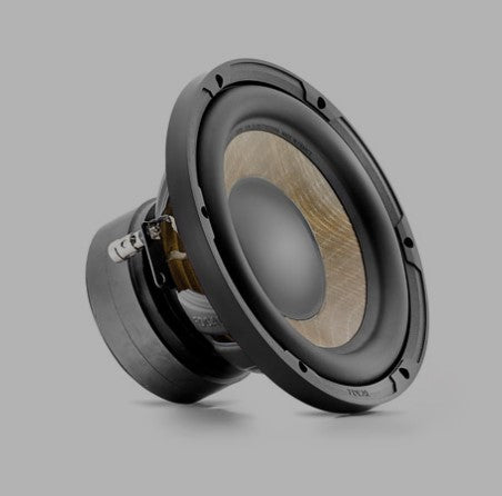 "Focal Flax Cone 8"" Subwoofer SUBP20F"