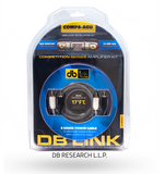 DB Link Competition Series Amplifier Installation Kit (8 Ga. - AGU - 1500W) COMP8-AGU