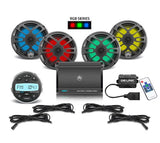 DB Drive Marine / Powersports Kit (RGB Series)