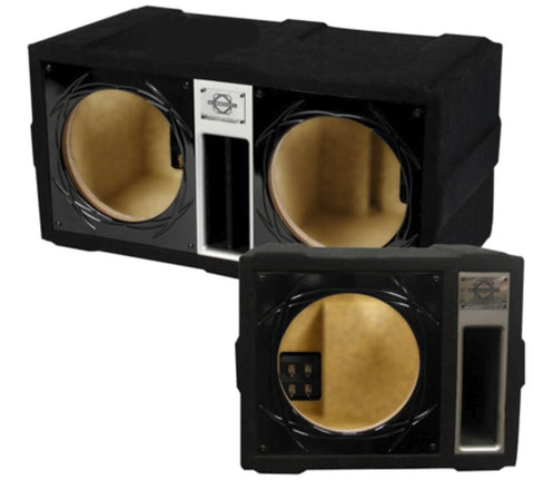 Bassworx Extreme Gloss Series Subwoofer Enclosure
