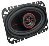 "Cerwin Vega HED7 Speakers H746 (4"" x 6"" - 275W - 2-Way Coaxial - Pair)"