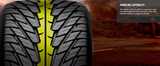 Nitto NT450 All-Season Ultra High Performance Tire