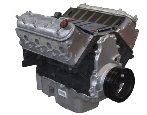 5.3L LM7 w/ FiTech 70001 Fuel Injection - Remanufactured Engine