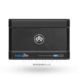 DB Drive Neo M2 2 Channel Class D Amplifier