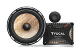 "Focal Flax Cone 6.5"" 2-Way Component Kit PS165FX"