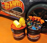 Hot Wheels Car Care Bucket