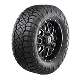 Nitto Ridge Grappler Hybrid Terrain Light Truck Tire