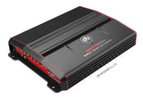 DB Drive SA1600.1D 1600 Watt / Monoblock Amplifier
