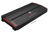 DB Drive SA1600.4 1600 Watt / 4 Channel Amplifier