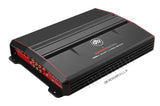 DB Drive SA600.4 600 Watt / 4 Channel Amplifier