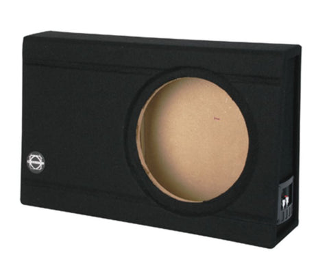 Bassworx Shallow Series Subwoofer Enclosures