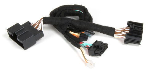 astrostart wiring harness for select ford \u0026 lincoln vehicles thfon2