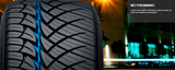 Nitto NT-420S All-Seaon Truck & SUV Tire