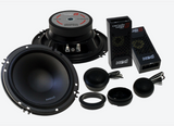Cerwin Vega XED650C XED Series 6.5 Inch 2-Way Component System