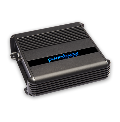 Powerbass XMA-2200IR 2 Channel Compact Amplifier