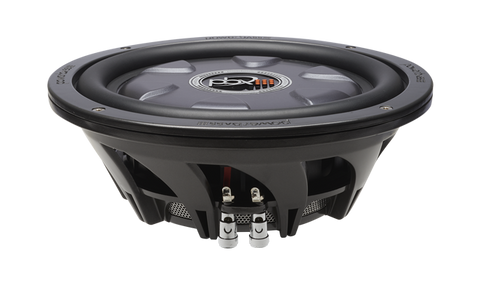 "Powerbass XL-1040TD 10"" DVC Shallow Mount Subwoofer"