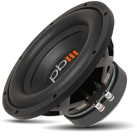 "Powerbass S-1004 10"" Subwoofer"