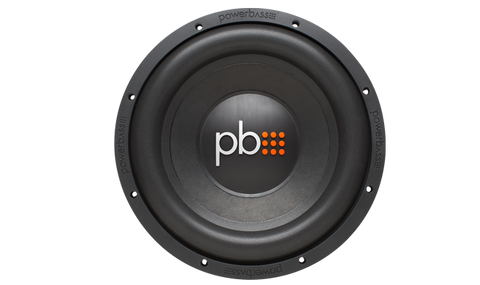 "Powerbass S-1204D 12"" Subwoofer"