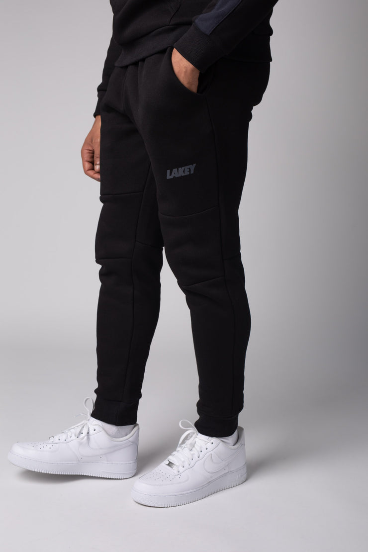 LAKEY TRADEMARK JOGGERS - 00:00 (MIDNIGHT)