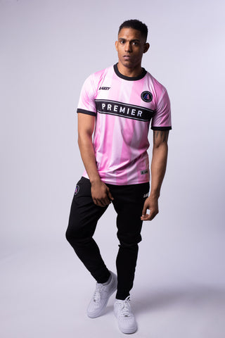 PREMIER SOCCER JERSEY S1 - ALTERNATIVE