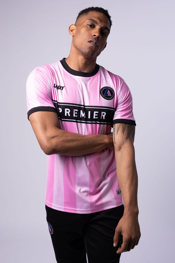 PREMIER SOCCER JERSEY S1 - ALTERNATIVE - Lakey
