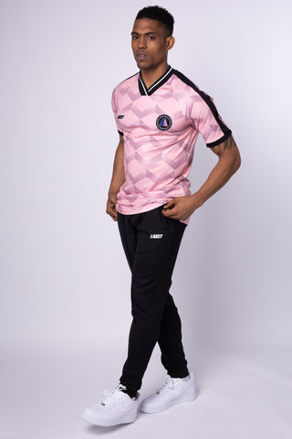 PREMIER SOCCER JERSEY S2 - SHELL PINK - Lakey