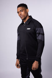 BLACK STEEL CHEVY II TRACKTOP - Lakey