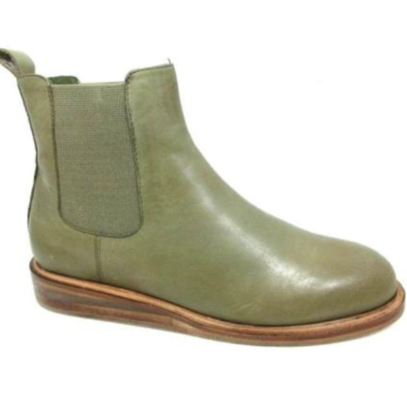 Silent D Yancy Boot