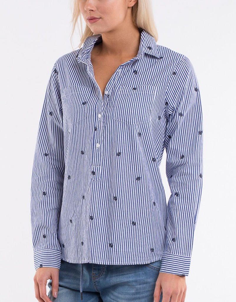 Foxwood Saxon Shirt