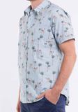 Chester St Hump Day S/S Shirt