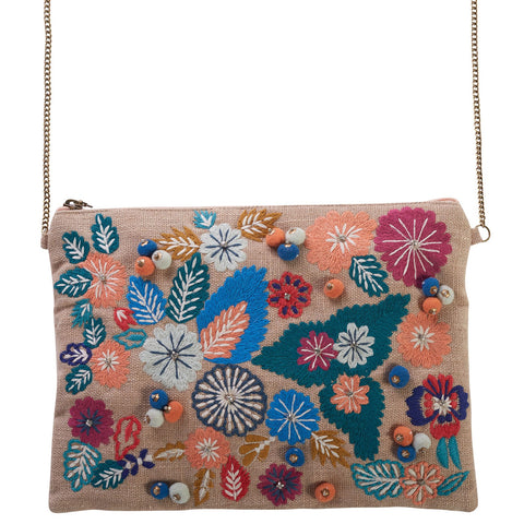 Canvas + Sasson Purses