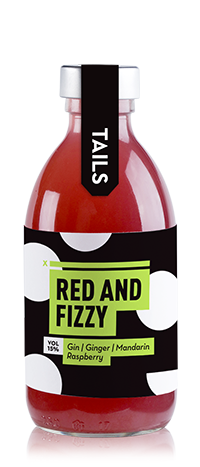 Red and Fizzy