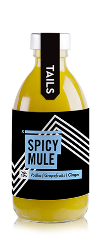 Spicy Mule