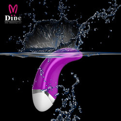 NEW! VIBRATOR WHISPER QUIET Bullet, USB rechargeable-snaapit-snaapit