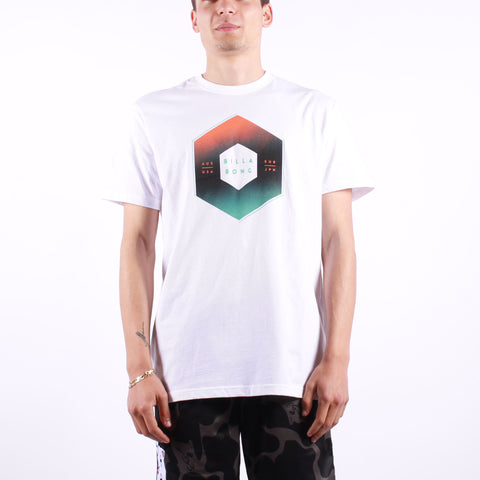 Billabong - X Cess Tee - 10 White