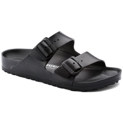 Birkenstock - Arizona Eva Man - Black