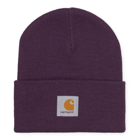 Carhartt - Acrylic Watch Hat - Boysenberry