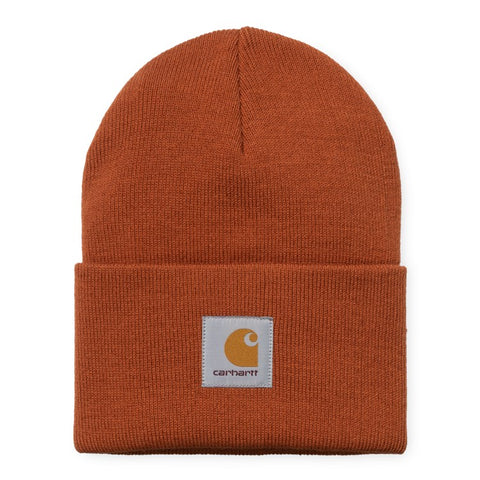 Carhartt - Acrylic Watch Hat - Cinnamon
