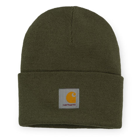 Carhartt - Acrylic Watch Hat - Cypress
