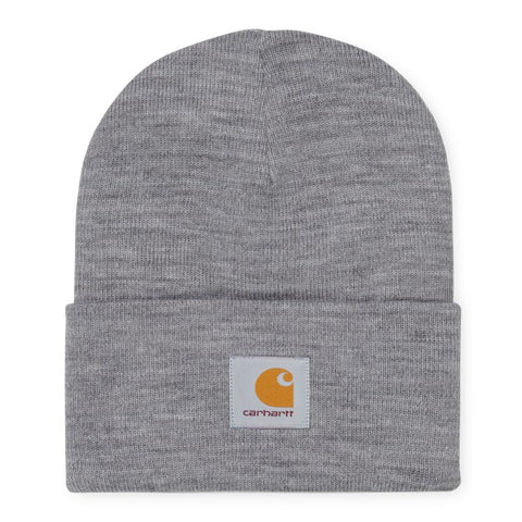 Carhartt - Acrylic Watch Hat - Grey Heather