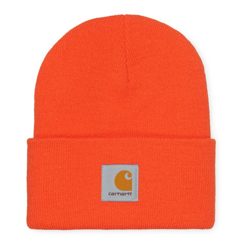 Carhartt - Acrylic Watch Hat - Safety Orange