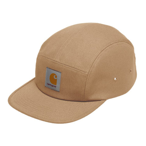 Carhartt - Backley Cap - Dusty H Brown