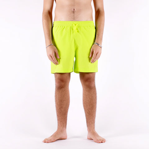 Carhartt - Chase Swim Trunks - Lime Gold - I026235-2287
