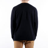 Carhartt - Playoff Sweater - Dark Navy
