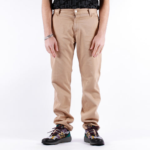 Carhartt - Ruck Single Knee Pant - Dusty Hamilton Brown