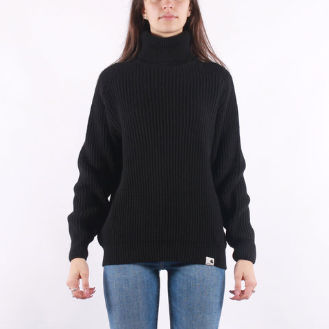 Carhartt - W Mia Sweater - Black