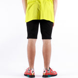 Element - E02 Color Walkshort - 3732 Flint Black