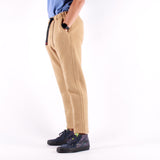 Gramicci - Boa Fleece Truck Pants - Beige